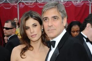 George Clooney Schwiegereltern