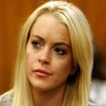 Zum Artikel Haftbefehl: Lindsay Lohan muss wieder ins Gefängnis