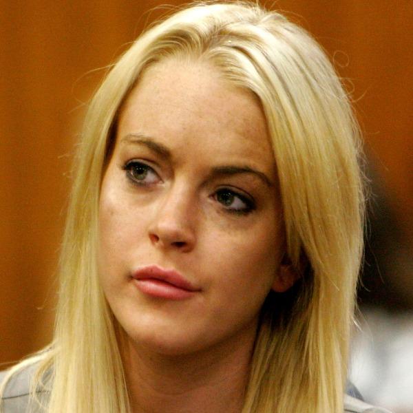 Lindsay Lohan muss wieder ins Gefängnis