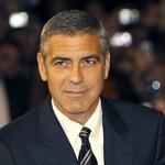 Zum Artikel George Clooney musste über Haarfärbetipps lachen