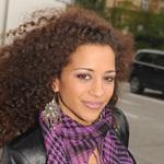 Zum Artikel Nadja Benaissa will zurück auf die Bühne