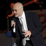 Zum Artikel Phil Collins ist eine Gefahr für seine Umgebung