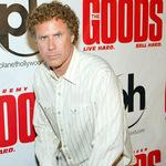 Zum Artikel Will Ferrell hat einen Gold-Pool