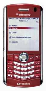 Zum Artikel Blackberry 8110 gewinnen