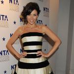 Zum Artikel Dannii Minogue flattern die Nerven vor 'X Factor'-Rückkehr