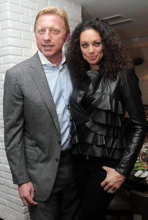Boris & Lily Becker lächeln böse Trennungsgerüchte einfach weg