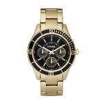 Zum Artikel Neues Zeitgefühl: Gewinnt eine Boyfriend-Uhr von Fossil