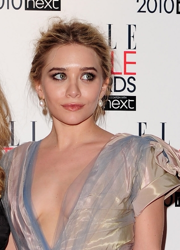 Bild von Ashley Olsen