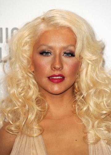 Bild von Christina Aguilera