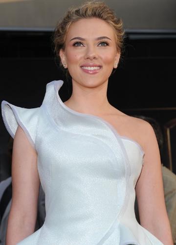 Bild von Scarlett Johansson