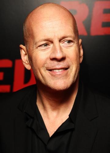 Bild von Bruce Willis