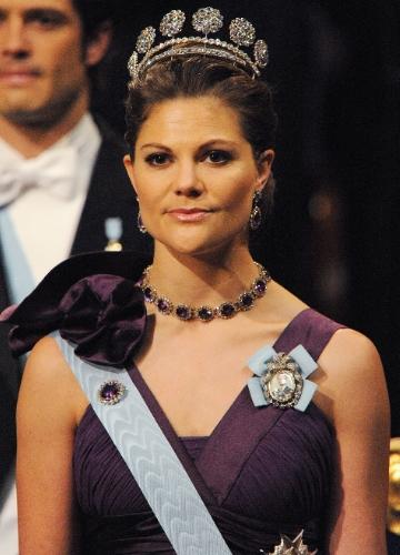 Bild von Prinzessin Victoria von Schweden