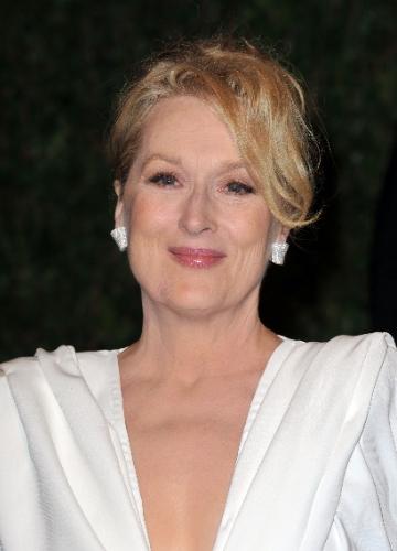 Bild von Meryl Streep