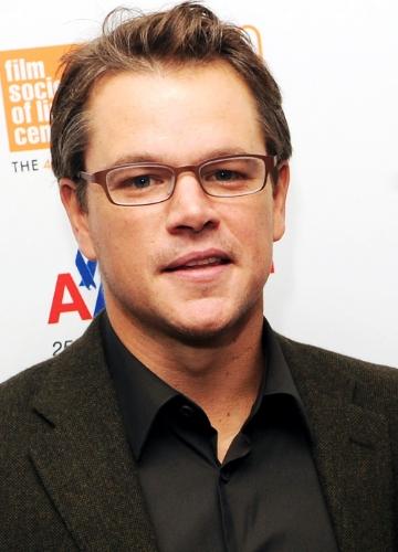 Bild von Matt Damon