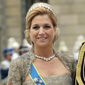 Prinzessin Maxima der Niederlande