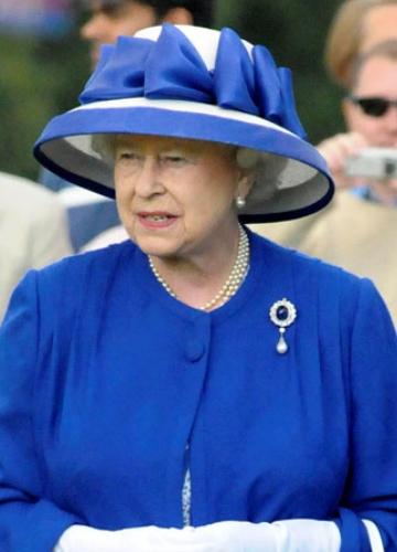 Bild von Queen Elizabeth