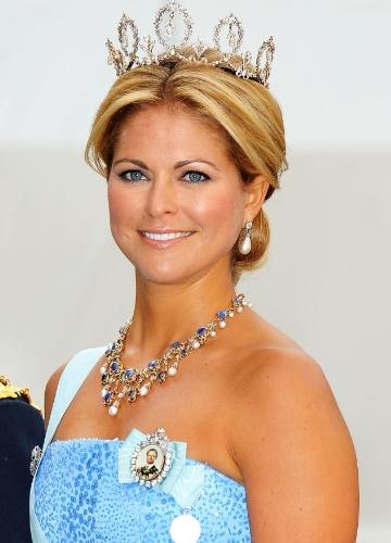 Bild von Prinzessin Madeleine von Schweden