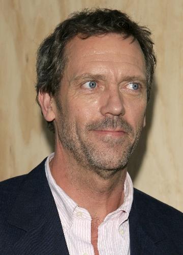 Bild von Hugh Laurie