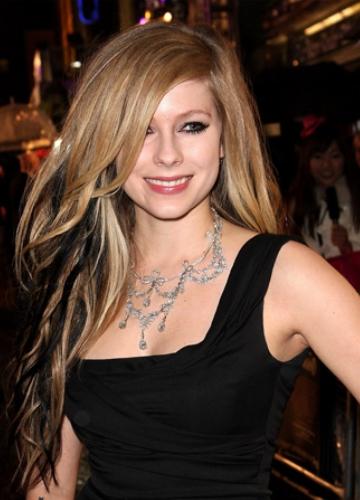 Bild von Avril Lavigne