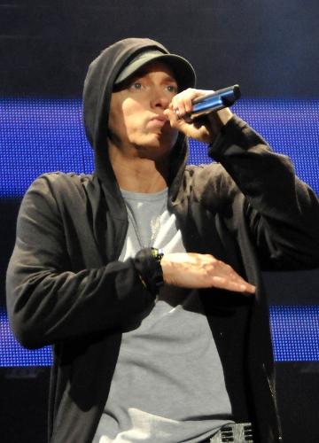 Bild von Eminem