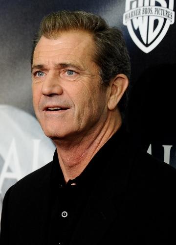 Bild von Mel Gibson