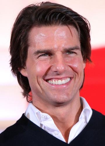 Bild von Tom Cruise