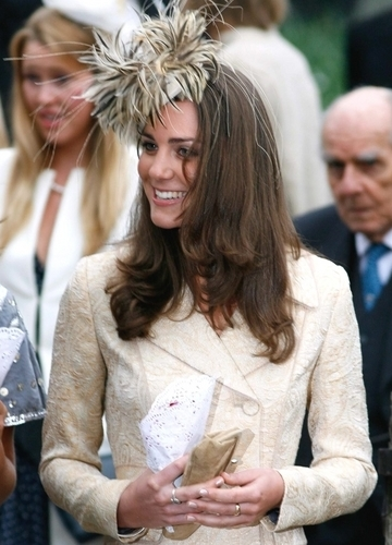 Bild von Kate Middleton
