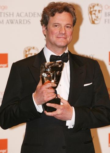 Bild von Colin Firth