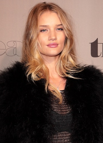 Bild von Rosie Huntington-Whiteley