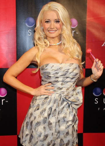 Bild von Holly Madison