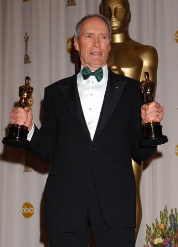 Bild von Clint Eastwood