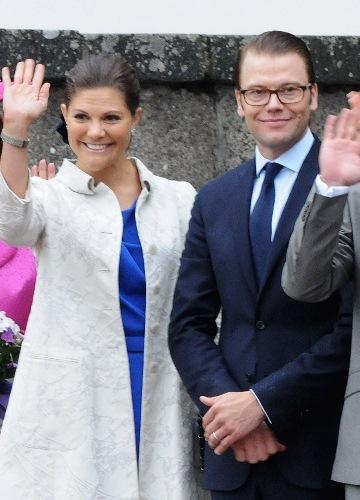 Bild von Prinz Daniel von Schweden