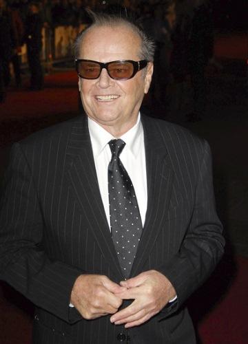Bild von Jack Nicholson