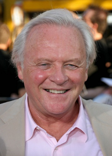 Bild von Sir Philip Anthony Hopkins
