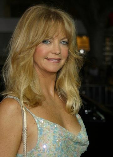 Bild von Goldie Hawn