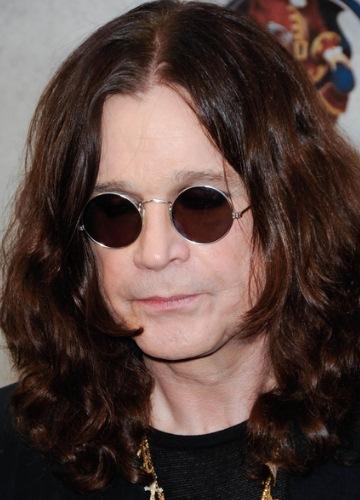 Bild von Ozzy Osbourne