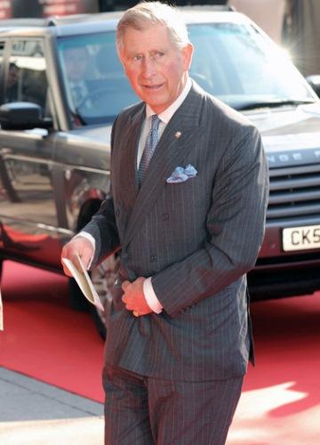 Bild von Prinz Charles